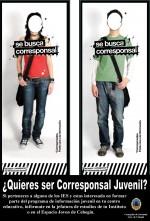 Corresponsales-juveniles